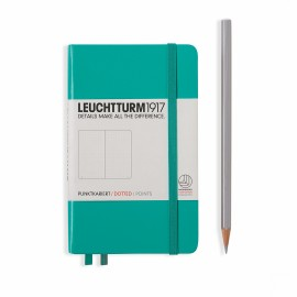 Leuchtturm 1917 Notebook A6 Dotted