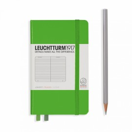 Leuchtturm 1917 Notebook A6 Lined