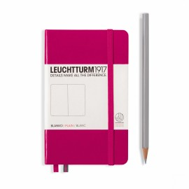 Leuchtturm 1917 Notebook A6 Plain