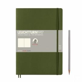 Leuchtturm 1917 Notebook Composition Plain