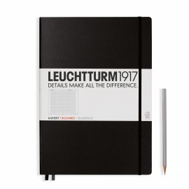 Leuchtturm 1917 Notebook A5 Dotted