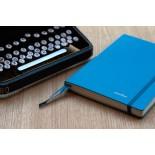 Tłoczenie na notatnikach
