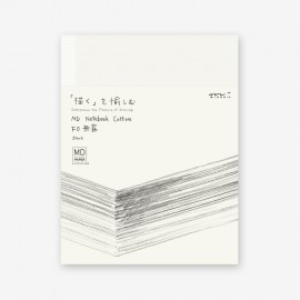 MD Paper Notebook F0 (blank)