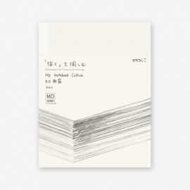 Notatnik MD Paper Cotton (gładki) F0