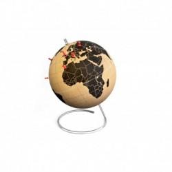 Suck UK Korkowy Globus