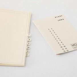 MD Notebook Journal A5 Frame