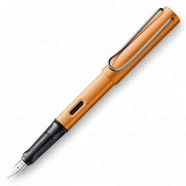Lamy AL-star fountain pen  pacific