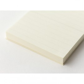 MD Sticky Memo Pad A7 (Lines)