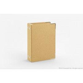 Traveler's Notebook 011 Refill (Passport Size): Binder