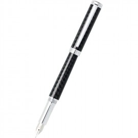 Sheaffer Intense Carbon Fibre Fountain Pen