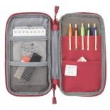 Piórnik Lihit Lab Compact Pen Case