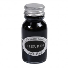 J. Herbin Encre Pigmentee Gold Ink 30 ml