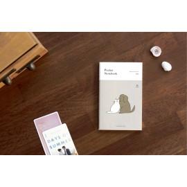 Notatnik ICONIC Pocket Notebook