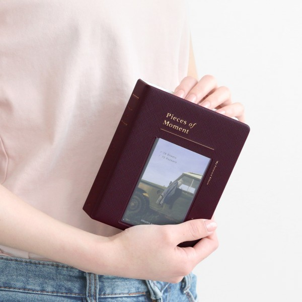 Album ICONIC My polaroid v.3