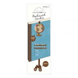 Midori Bookmark Sticker