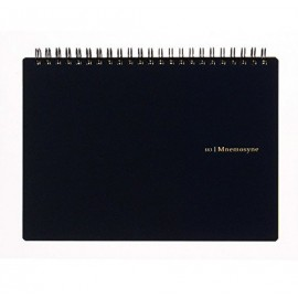 Maruman Mnemosyne N183 A5 Inspiration Notepad