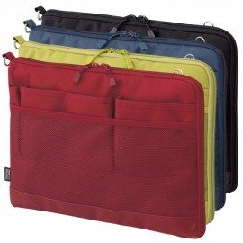 Etui Lihit Lab Smart Fit Bag in Bag A4