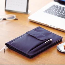 Okładka Lihit Lab Smart Fit Cover Notebook A5