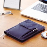 Lihit Lab Smart Fit Cover Notebook A5