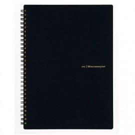 Maruman Mnemosyne N194A B5 Lined Notebook