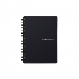 Maruman Mnemosyne N197A A6 Lined Notebook