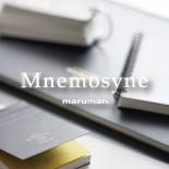 Maruman Mnemosyne N191 Word Book