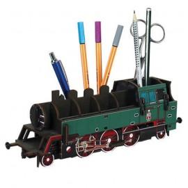 WERKHAUS Desk Oragniser Train OKI2