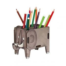 WERKHAUS Desk Oragniser Elephant