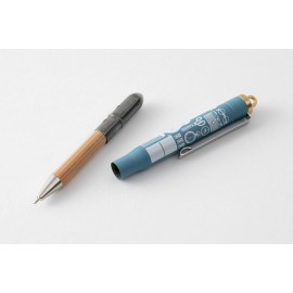 Travel Tool Collection Długopis Brass Edycja Limitowana