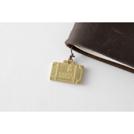 Travel Tool Collection Brass BCharm Limited Edition
