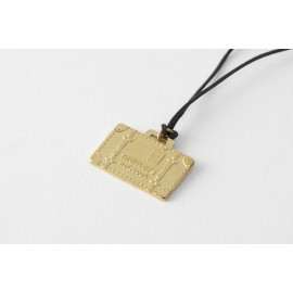 Travel Tools Collection Brass Charm Limited Edition PRORDER
