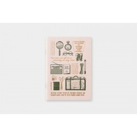 Travel Tool Collection Wkład Passport Size Edycja Limitowana