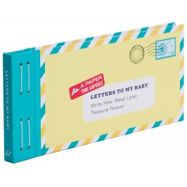 Letters to My Child Letter Set