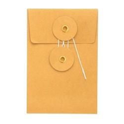 TRC Craft envelopes orange 120x80 mm