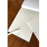 Ystudio Letter Paper Set BRASSING