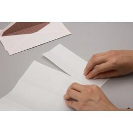 Craft Design Technology Jabara Letter Set Red