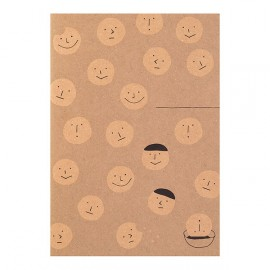 Midori Craft Notebook A5 Grid