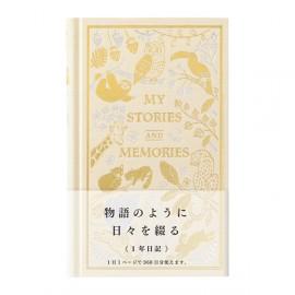 Midori My Stories and Memories