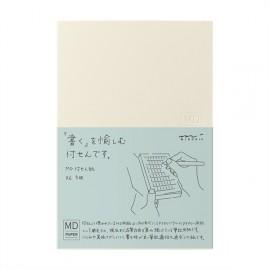 MD Sticky Memo Pad A6 (Kratka)