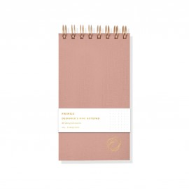 Notes Fringe Studio Designer's Mini Notepad Kropki