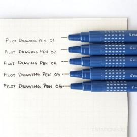 Pilot Drawing Pen