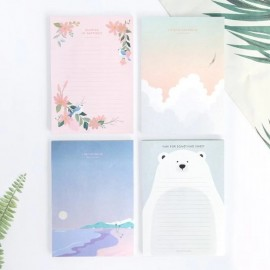 ICONIC Lagom Note Pad A5