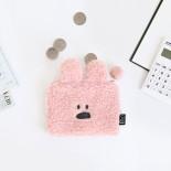 ICONIC Furry Buddy Card Pocket