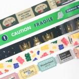 ICONIC Masking Tape Jelly Bean