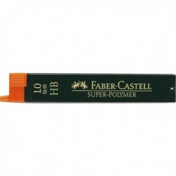 Faber-Castell Super-Polymer Leads