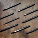 Ballpoint pen ystudio BRASSING