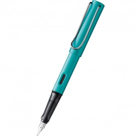 Lamy AL-star fountain pen Turmaline Special Edition