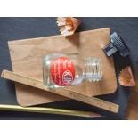 KUM Glass Jar Sharpener