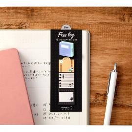 Midori Sticky Notes Journal Free Hobby