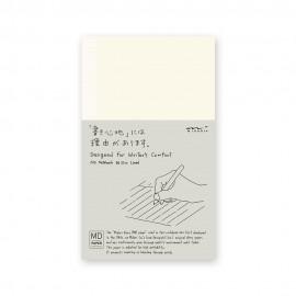 Notatnik MD Paper (linie) slim